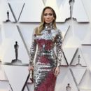 Jennifer Lopez  in Tom Ford dress : 91st Annual Academy Awards