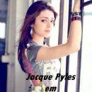 Jacque Pyles-em Portugal