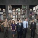 """Jenna Fischer - """"The Office"""" Season 5 Promos"""