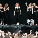 Girls Aloud - V Festival Performance