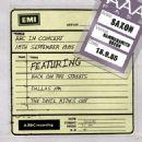 Saxon - BBC In Concert (18th September 1985)