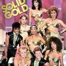 Pop music television series