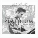 A Touch Of Platinum - A Life In Music - Volume 1 • 1954-1966