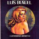 Belle de Jour movie posters