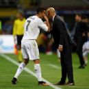 Real Madrid v Club Atletico de Madrid - UEFA Champions League Final - 454 x 347