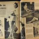 Esther Williams - Movie Life Magazine Pictorial [United States] (July 1948)