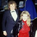 Samantha Fox and Kit Miller
