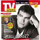 Antonio Banderas - 454 x 530