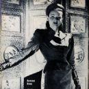 Gene Tierney - Photoplay Magazine Pictorial [United States] (November 1944) - 454 x 621