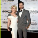 Peter Porte and Chelsea Kane - 454 x 680