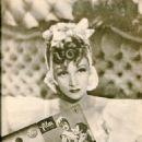 Marlene Dietrich - 454 x 624