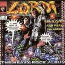 Lordi Album - Bend Over and Pray the Lord