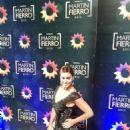 Karina Mazzocco- Martin Fierro Awards 2015 - 454 x 757