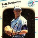 Todd Stottlemyre