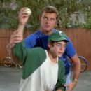 Don Drysdale Visits The Brady Bunch
