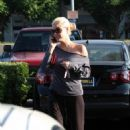 Sophie Monk - Whole Foods Store In Hollywood, 2008-08-27
