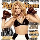 Carolina Dieckmann Rolling Stone Magazine January 2012