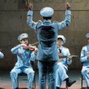 The Band's Visit Original 2017  Broadway Cast Music By David Yazbek