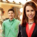 Lacey Chabert as Hannah Dunbar in Family for Christmas - 454 x 303