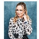 Caity Lotz – Entertainment Weekly – The Ultimate Guide to Arrowverse 2019 - 454 x 617