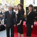 Lynda Carter honored with star on the Hollywood Walk of Fame in Hollywood - 454 x 664