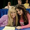Selena Gomez - Miley Cyrus and Hannah Montana (2006)