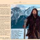 Leonardo DiCaprio - 7 Dnej Magazine Pictorial [Russia] (29 February 2016) - 454 x 289