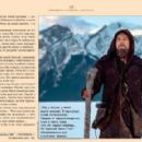 Leonardo DiCaprio - 7 Dnej Magazine Pictorial [Russia] (29 February 2016)