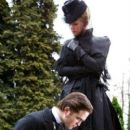 'Bel Ami' Robert Pattinson & Uma Thurman Still