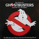 Ray Parker Jr. - Ghostbusters (Searchin' For The Spirit)