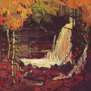 Art by Tom Thomson - 400 x 352