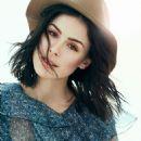 Lena Meyer-Landrut - Jolie Magazine Pictorial [Germany] (October 2016) - 454 x 605