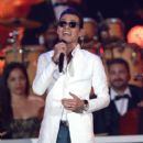 Marc Anthony- Billboard Latin Music Awards - Show