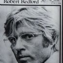 Robert Redford - Screen Magazine Pictorial [Japan] (April 1976)