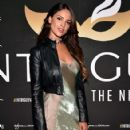 Eiza Gonzalez- Conor McGregor Official Fight After Party At Intrigue Nightclub, Wynn Las Vegas - 423 x 600