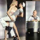 Jean Paul Gaultier Fragrance 2016 - 454 x 453