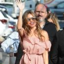 Sofia Vergara – Arrives at Jimmy Kimmel Live in Hollywood