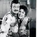 Robert Goulet and Carol Lawrence - 240 x 300