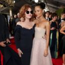 Thandie Newton : 69th Annual Primetime Emmy Awards