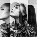 Ariana Grande – Givenchy Photoshoot (Fall/Winter 2019)