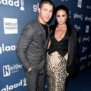 Nick Jonas attend the 27th Annual GLAAD Media Awards at the Beverly Hilton Hotel on April 2, 2016 in Beverly Hills, California