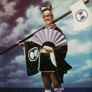 The Miakado Starring  Groucho Marx - 445 x 588