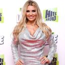 Christine McGuinness – 2018 Hits Radio Live Event in Manchester - 454 x 664