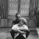 Lucille Ball and Henry Fonda