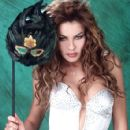 Eva Grimaldi - 425 x 595