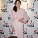 Sophie Ellis-Bextor - 2011 ELLE Style Awards in London - 14.02.2011