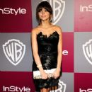 Sarah Hyland - InStyle/Warner Brothers Golden Globes Party at The Beverly Hilton hotel on January 16, 2011 in Beverly Hills, California