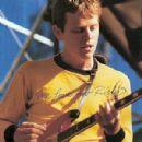 Ricky Wilson (American musician)