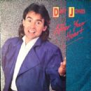Davy Jones - After Your Heart