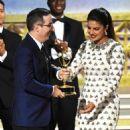 Priyanka Chopra : 69th Annual Primetime Emmy Awards - 454 x 588